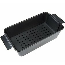 Chef Tony Bakeware Miracle Meatloaf Pan