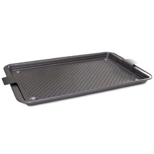 Bakeware Innovations 2 Piece Cool Bake Pan Set