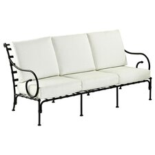 Kross Sofa with Cushions