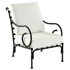 Kross Lounge Chair