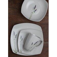 Porcelain 32 Piece Dinnerware Set
