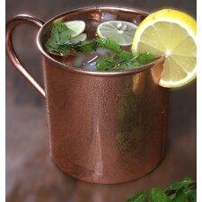 Classic 16 oz. Barrel Moscow Mule Mug