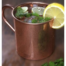 Classic 20 oz. Barrel Moscow Mule Mug