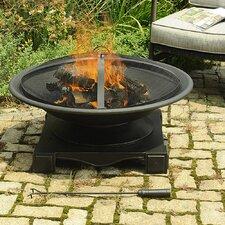 Grimaldi Steel Fire Pit