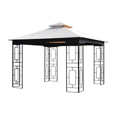 10 Ft.W x 10 Ft. D Canopy