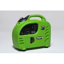 Energy Storm 2200 Watt Gasoline Inverter Generator