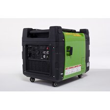 Energy Storm 3500 Watt Gasoline Inverter Generator
