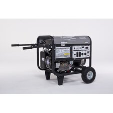 8500 Watt CARB Portable Gasoline Generator