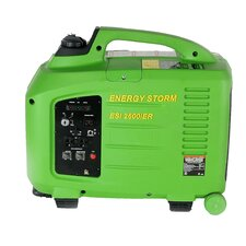 Energy Storm 2800 Watt Gasoline Inverter Generator
