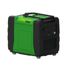 Energy Storm 7000 Watt Gasoline Inverter Generator with Wireless Remote