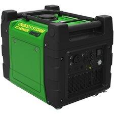 Energy Storm 4100 Watt Gasoline Inverter Generator with Wireless Remote