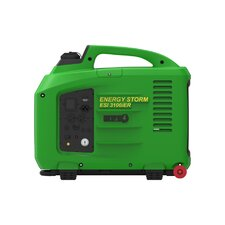 Energy Storm 3100W Inverter Generator with Electric Start