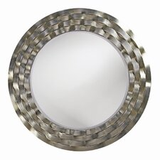 Contemporary Cartier Wall Mirror