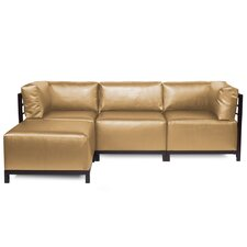 Axis Sectional with Cushions