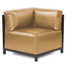 Axis Shimmer Corner Chair
