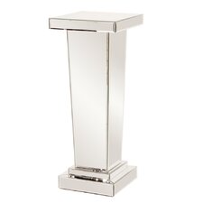 Tapered Pedestal Plant Stand