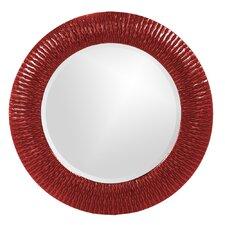 Bergman Round Mirror