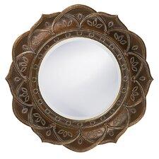 Erica Round Wall Mirror