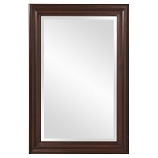 George Rectangular Mirror