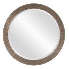 Virginia Round Mirror