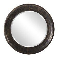 Montego Round Mirror