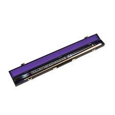 Matrix Designer Pool Stick in Purple