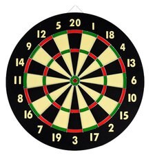 TGT 7 Piece Dart Board Game Set