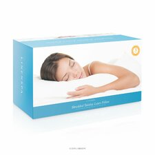 Shredded Talalay Latex Pillow