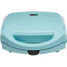 Tea Party Sandwich Maker