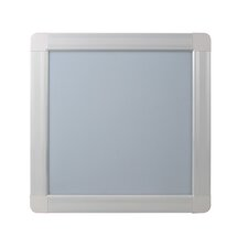 "12W Back Lit LED Panel 1"" Recessed Trim"