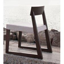 2-tlg. Esszimmerstuhl-Set Zen