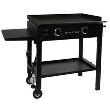 Griddle Gas Grill
