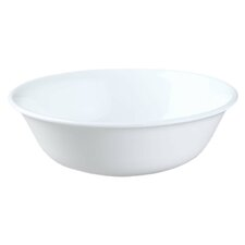 Winter Frost White 6 Piece Dessert Bowl (Set of 6)