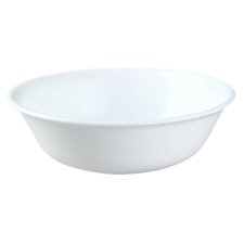 Winter Frost White 6 Piece Cereal Bowl (Set of 6)