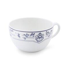 Tee-Obertasse Atlantis Friesisch Blau