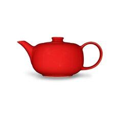 1,25 L Teekanne Happymix Rot