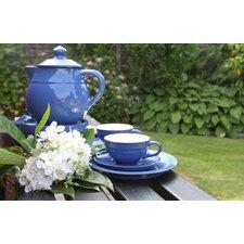 16-tlg. Teeservice Ammerland aus Keramik