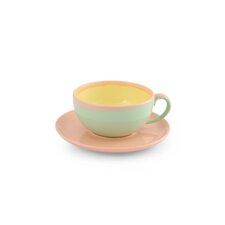 2-tlg. Cappuccino-Tassen-Set Trendmix