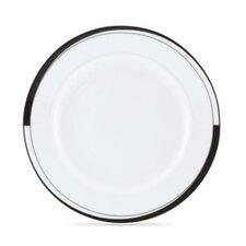 18-tlg. Teeservice La Belle Black & White