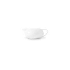 """2-tlg. Kaffee-Ergänzungsset """"Ecco"""" aus Porzellan in Weiß"""