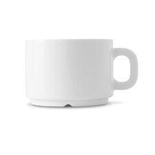 Tee-Obertasse Life-Revival Weiß