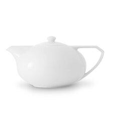 1,3 L Teekanne Ecco Weiß aus Porzellan