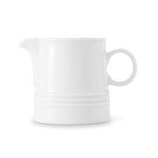 Milchkännchen Jeverland Weiß