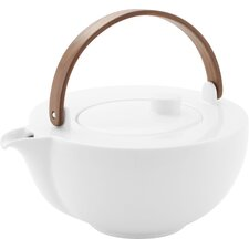CHAI Weiß 1.0 L China Teapot