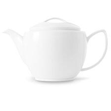 1,25 L Teekanne Life Weiß aus Porzellan