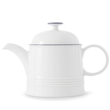 Teekanne Jeverland Kleine Brise aus Porzellan