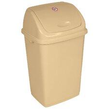 13-Gal. Trash Bin