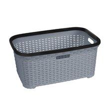 Superio Brand Wicker Bushel Laundry Basket