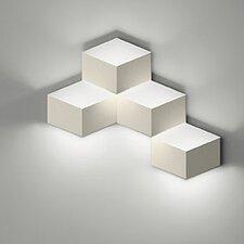 Fold Quadruple Wall Sconce