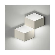Fold Double Wall Sconce